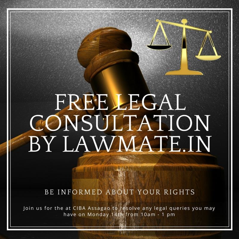 ciba-Free Legal Consultation