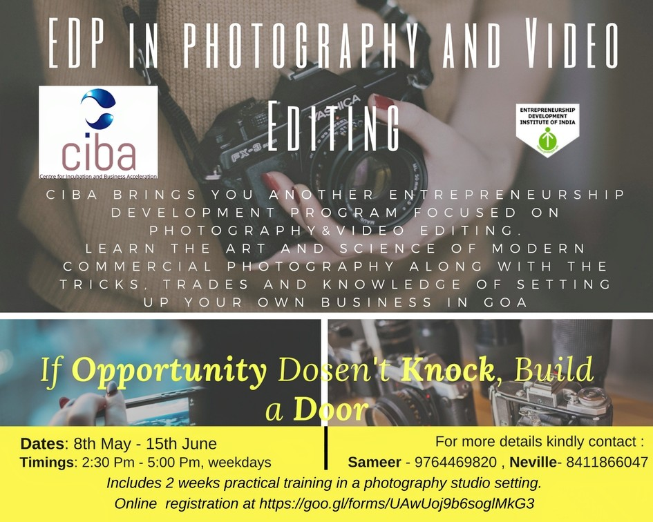 ciba-EDP in Photography
