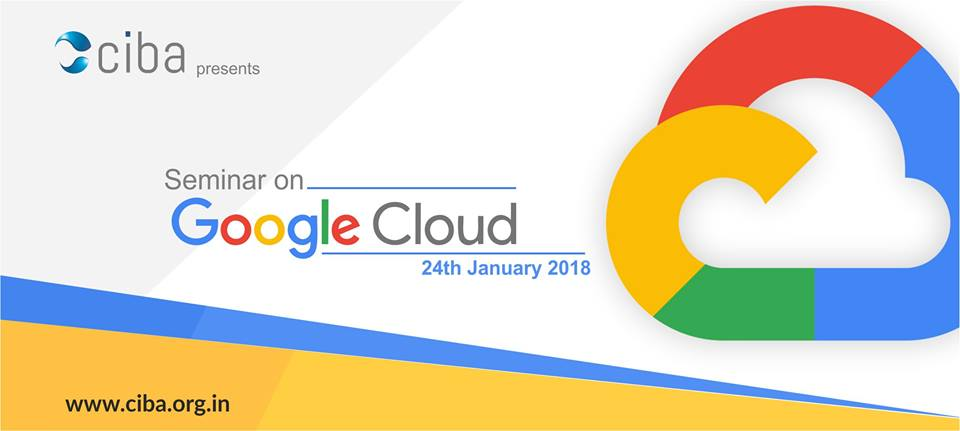 ciba-Seminar on Google Cloud