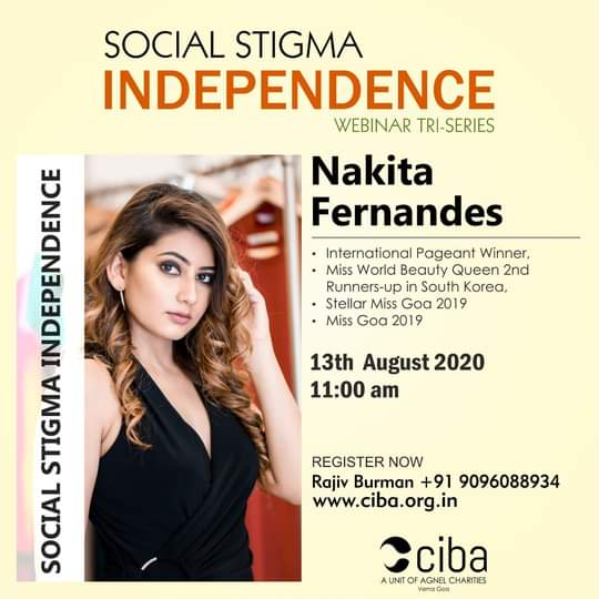 ciba-Independence Webinar Tri-Series - Social Stigma Independence