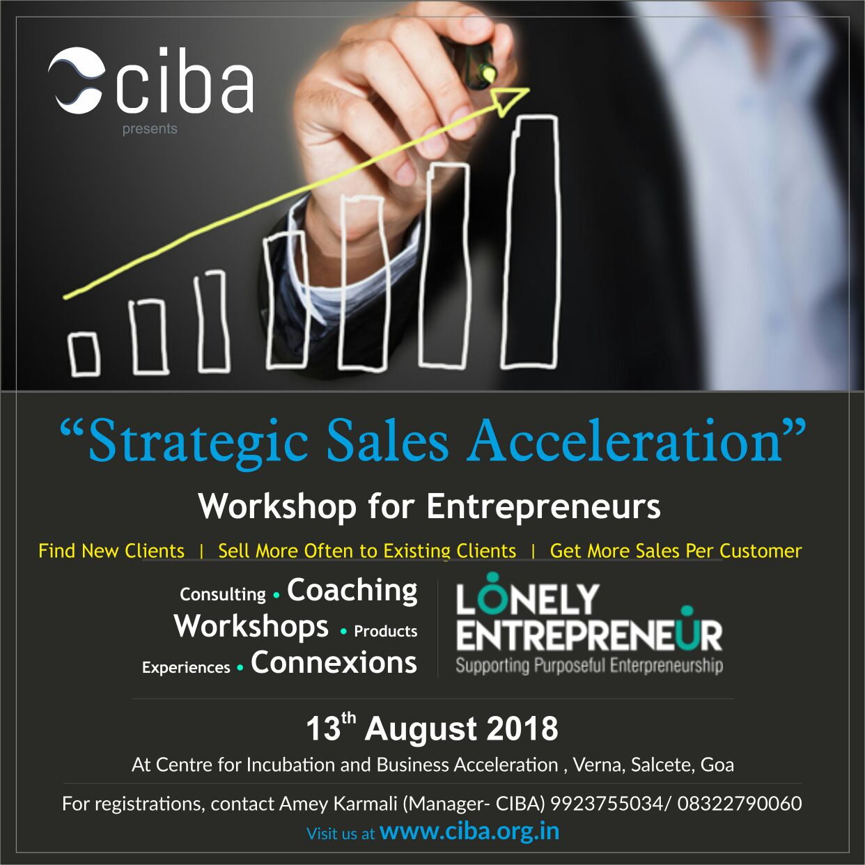 ciba-Strategic Sales Acceleration
