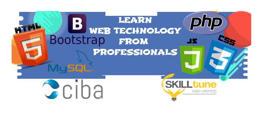 ciba-WEB TECHNOLOGY