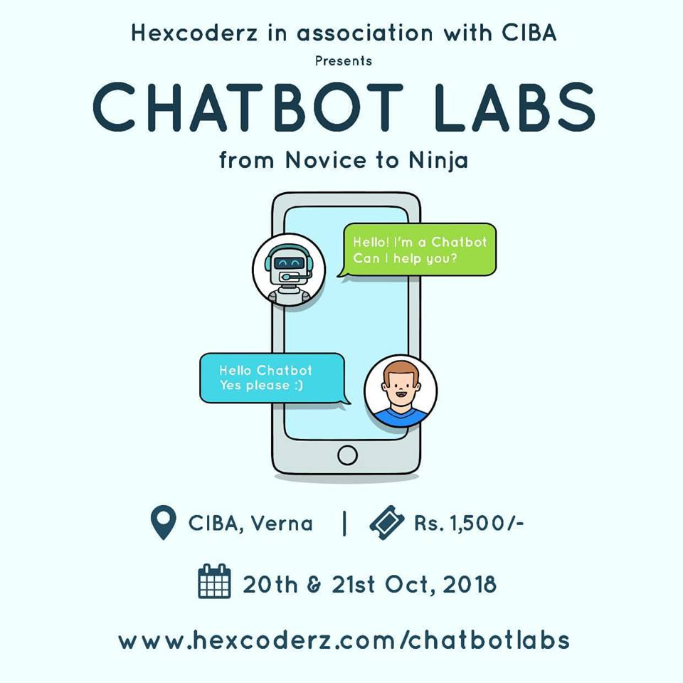 ciba-Chatbot Labs