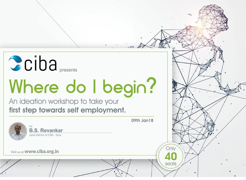 ciba-An Ideation Workshop
