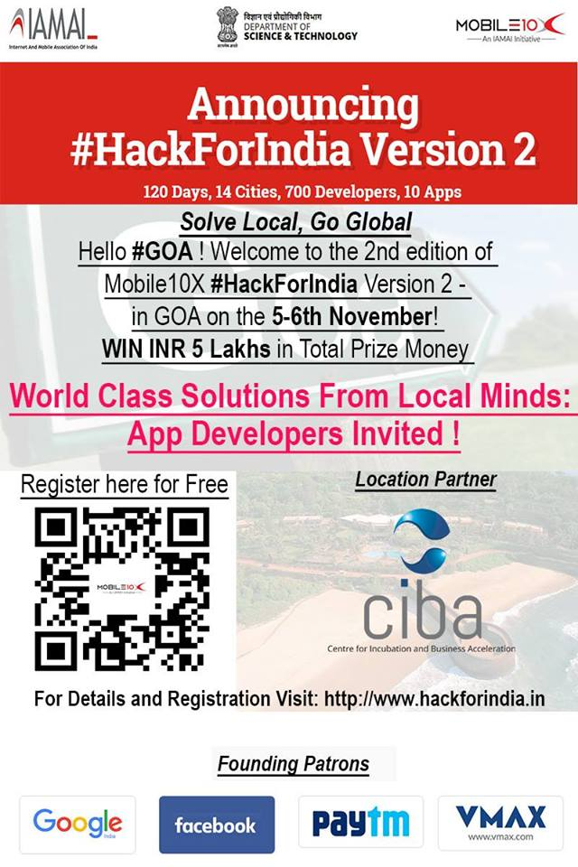 ciba-HackForIndia Version 2