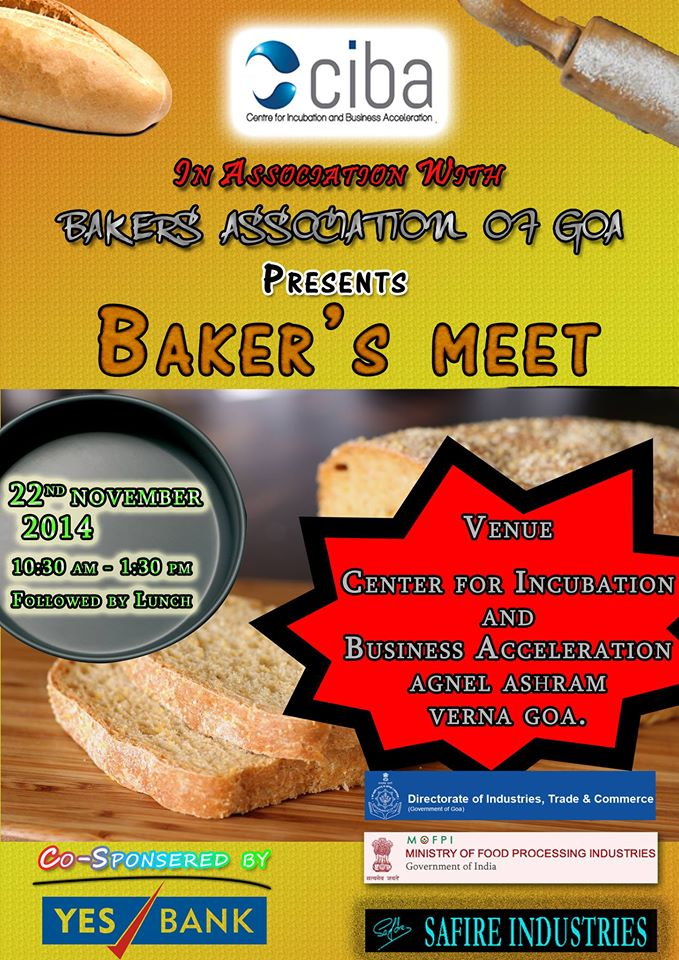 ciba-Bakers Meet