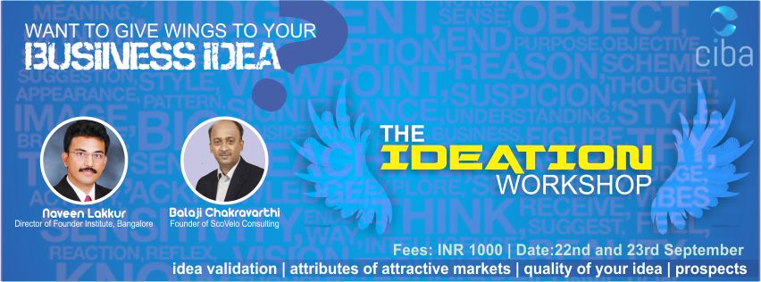 ciba-Ideation Workshop