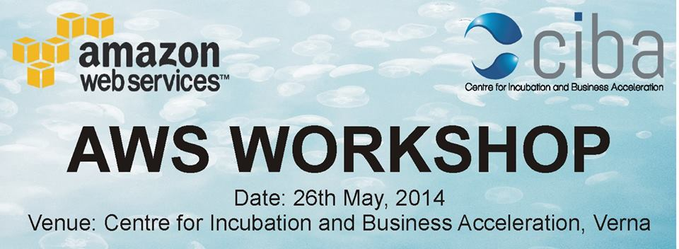 ciba-AWS Workshop